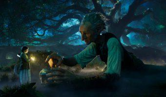 Kinostarts 21. Juli 2016: Steven Spielbergs Riese und ein weiteres galaktisches Abenteuer