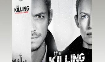"""Crime-Serie """"The Killing"""" erscheint erstmals als Komplettbox: Trailer zum Release"""