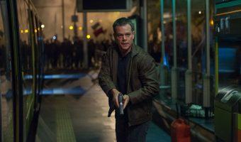 Kinostarts 11. August 2016: Jason Bourne und die Teenage Mutant Ninja Turtles sind zurück