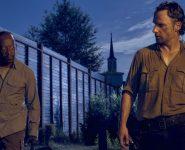 """""""The Walking Dead - Die komplette sechste Staffel"""", © WVG Medien GmbH"""
