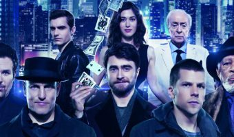 """Gewinnspiel zum Magier-Thriller """"Die Unfassbaren 2"""": Die Vier Reiter gegen Daniel Radcliffe"""
