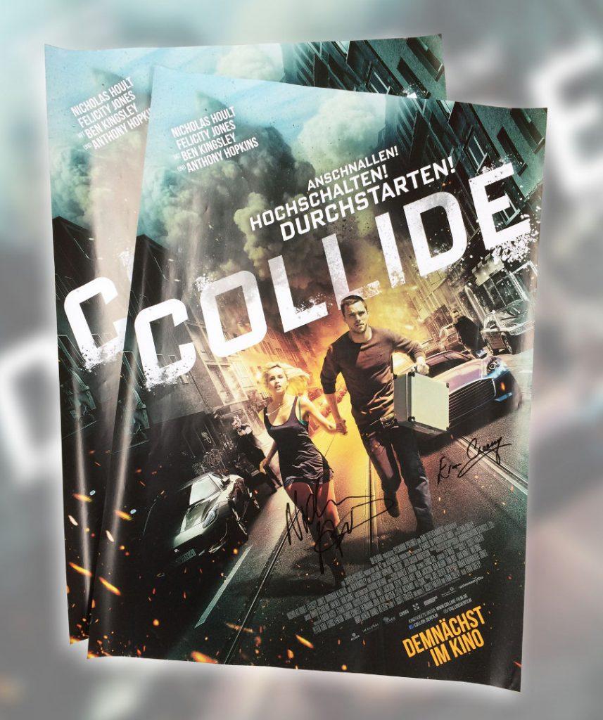 Collide, © UNIVERSUM FILM GMBH