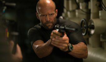 """Gewinnspiel zum Jason Statham-Actioner """"The Mechanic 2: Resurrection"""""""