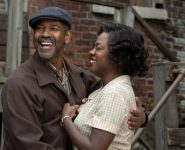 Fences, Photo credit: David Lee, © 2016 Paramount Pictures. All Rights Reserved.