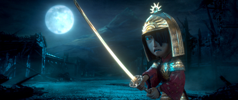 Kubo - Der tapfere Samurai, 2016 LAIKA, Inc / Focus Features, © 2016 Universal Pictures