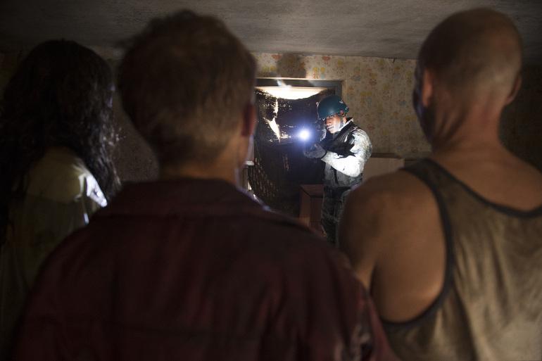Black Mirror - Season 3, Jay Maidment/Netflix