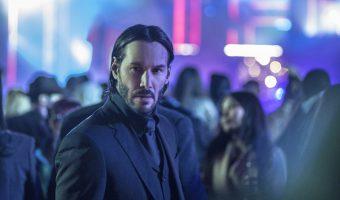 """Action mit Stil – Keanu Reeves besser denn je im ersten Trailer zu """"John Wick: Kapitel 2"""""""