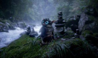 """Review zum Kurzfilm """"Dust"""": Fantasy mit visueller Pracht"""