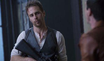 """Sam Rockwell als """"Mr. Right"""" für Anna Kendrick und heimlicher Profikiller: Ab November im Handel"""