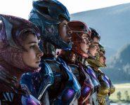 Power Rangers, © 2016 STUDIOCANAL GmbH