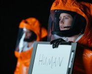 Arrival, © 2016 Sony Pictures Releasing GmbH