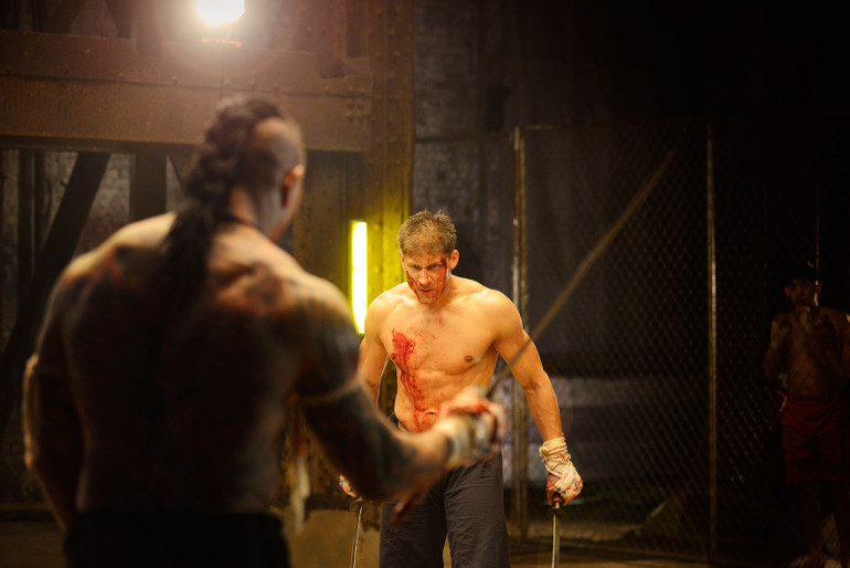 Kickboxer: Vengeance, © ASCOT ELITE Home Entertainment GmbH