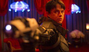 """Sci-Fi Spektakel: Erster Trailer zu Luc Bessons """"Valerian und die Stadt der tausend Planeten"""""""
