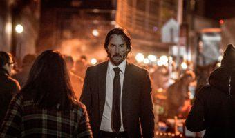 """""""John Wick: Kapitel 2"""": Im neuen Trailer macht Keanu Reeves kurzen Prozess mit seinen Feinden"""