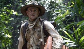 """Historien-Abenteuer im Amazonas: Erster deutscher Trailer zu """"Die versunkene Stadt Z"""""""