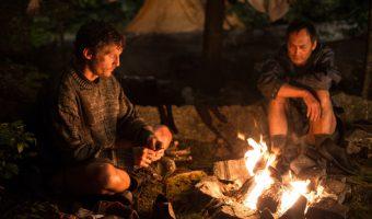 "Filmkritik zum Drama ""The Sea of Trees"": Matthew McConaughey im Selbstmörder-Wald"