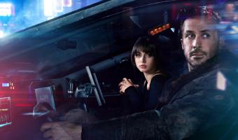 """Neue Bilder zum neuen """"Blade Runner 2049"""" mit Ryan Gosling"""