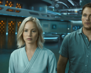 Passengers, © 2016 Sony Pictures Releasing GmbH