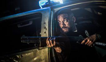 """Will Smith in einer Welt voller Orks, Elfen und Feen: Deutscher Teaser Trailer zum Netflix Film """"Bright"""""""