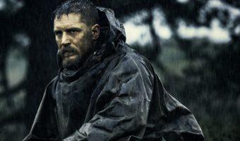 """Exklusiv auf Amazon Prime: Erster deutscher Trailer zur Drama-Serie """"Taboo"""" mit Tom Hardy"""
