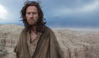 """Ewan McGregor sucht nach Erleuchtung in der Wüste: Erster deutscher Trailer zu """"40 Tage in der Wüste"""""""
