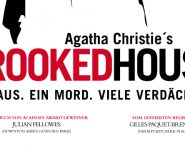 Crooked House, © 2017 Concorde Filmverleih GmbH