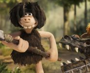 Early Man, © 2017 STUDIOCANAL GmbH