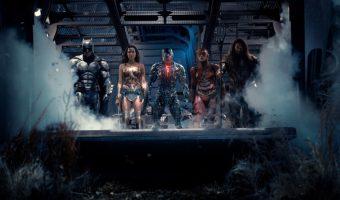 """Die Superhelden aus dem DC-Universum vereinigen sich – im neuen deutschen Trailer zu """"Justice League"""""""