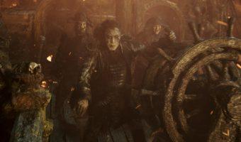 """Ein junger Jack Sparrow – im neuen deutschen Trailer zu """"Pirates of the Caribbean: Salazars Rache"""""""