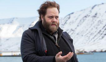 """Serien-Review zu """"Trapped – Gefangen in Island"""": Ein düsterer isländischer Krimi mit Ólafur Darri Ólafsson"""