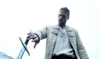 "Gewinnspiel zu ""King Arthur: Legend of the Sword"": Guy Ritchies neuestes Action-Spektakel"