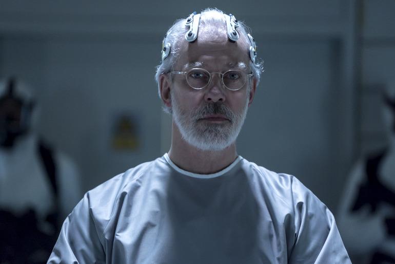 Sense8 - Season 2, Murray Close/Netflix
