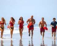 Baywatch, © 2017 PARAMOUNT PICTURES. ALL RIGHTS RESERVED.