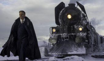 """""""Mord im Orient Express"""": Opulente Neuverfilmung des Krimiklassikers von und mit Kenneth Branagh"""