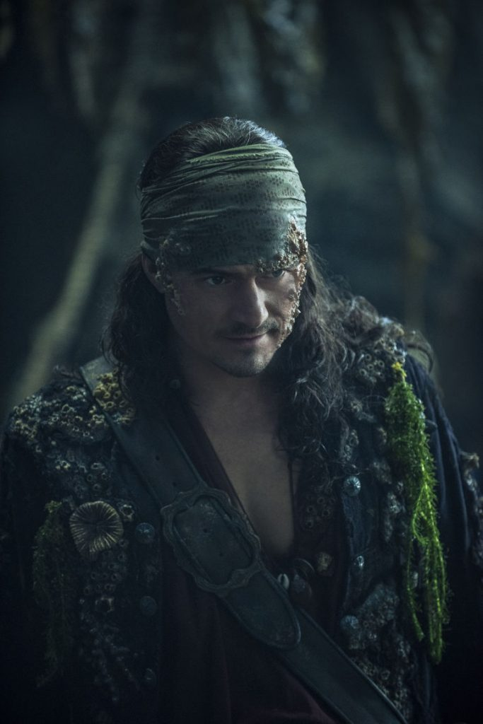 PIRATES OF THE CARIBBEAN: DEAD MEN TELL NO TALES, Ph: Peter Mountain, © Disney Enterprises, Inc. All Rights Reserved.