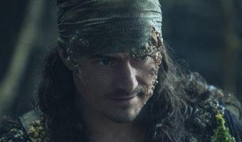 Kinostarts 25. Mai 2017: Jack Sparrow, Will Turner und der neue Bösewicht Captain Salazar