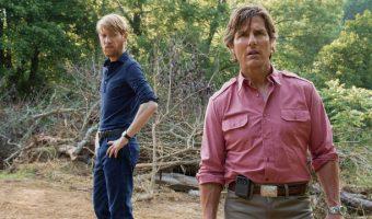 """Kinostarts 7. September 2017: Tom Cruise-Action in """"Barry Seal"""", Emma Watson im mysteriösen """"Circle"""""""
