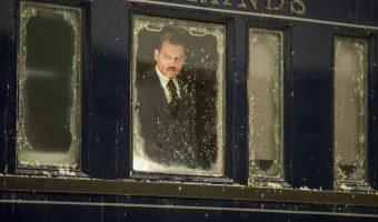 """Mörder gesucht: Johnny Depp und Kenneth Branagh in """"Mord im Orient Express"""" – erster Trailer"""