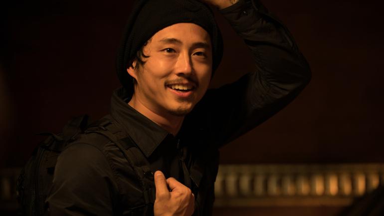 Okja, Jae Hyuk Lee / Netflix