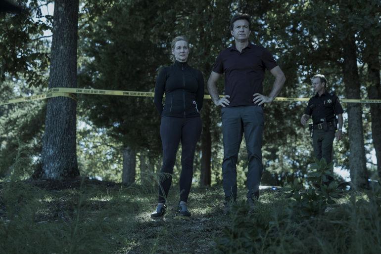 Ozark - Season 1, Tina Rowden/Netflix