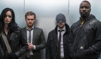 """Netflix-Neuheiten im August 2017: Marvels Defenders, """"Orphan Black"""" mit finaler Staffel, Death Note-Film"""