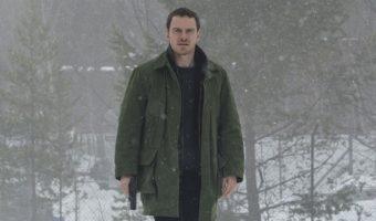 """Michael Fassbender jagt den """"Schneemann""""-Killer: Erster Trailer zur Bestseller-Verfilmung von  Jo Nesbø"""
