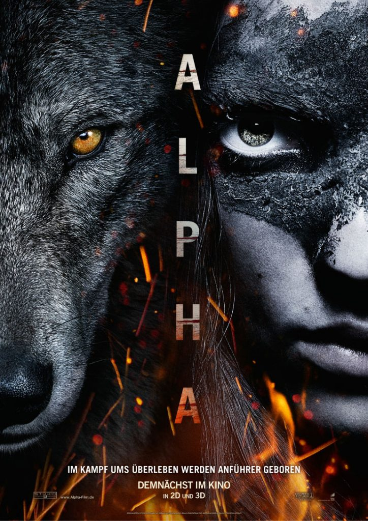 Alpha, © 2017 Sony Pictures Releasing GmbH