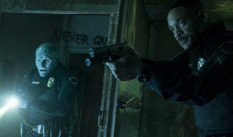"""Netflix: Will Smith neben Orks, Elfen und Feen – Fantasy-Actionthriller """"Bright"""" erhält neuen Trailer"""