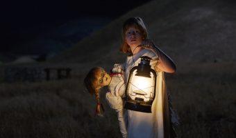 """Kinostarts 24. August 2017: Horror-Puppe Annabelle kehrt zurück und Buchverfilmung """"Tulpenfieber"""""""