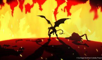 """Manga-Adaption """"DEVILMAN: crybaby"""": Dämonischer neuer Trailer zur neuen Netflix Anime-Serie"""