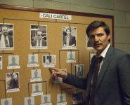 Narcos - Season 3, Juan Pablo Gutierrez/Netflix