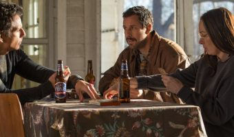 "Teaser: Adam Sandler und Ben Stiller in Drama-Komödie ""The Meyerowitz Stories (New and Selected)"""