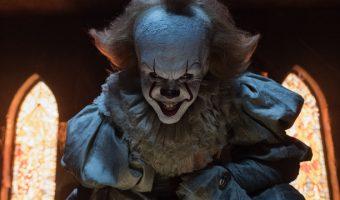 """Kinostarts 28. September 2017: Horror-Clown Pennywise wieder zurück, Disney mit """"Cars 3"""""""