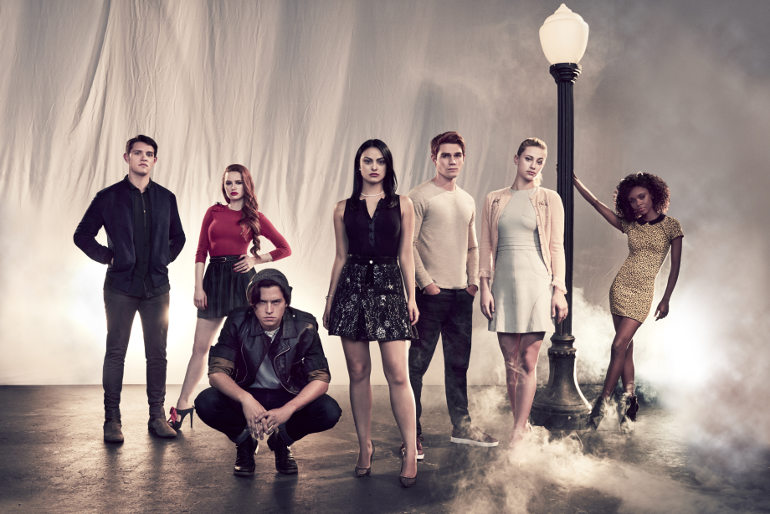 Riverdale, Netflix